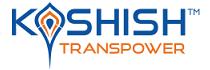 KASHISH TRANSPOWER