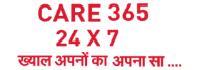 CARE 365 24X7