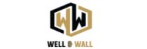 WELL & WALL